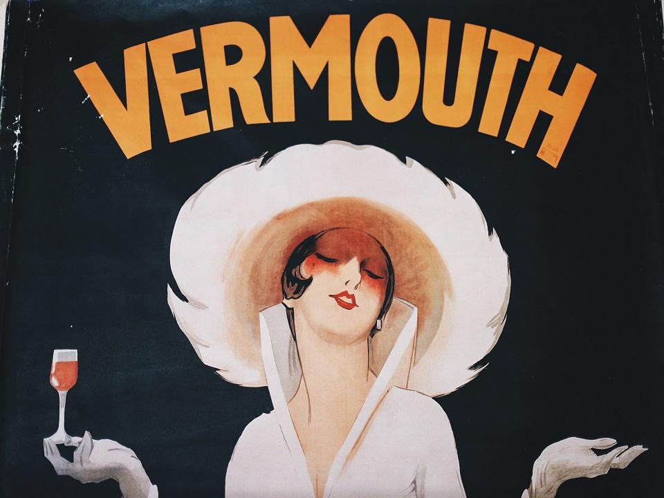 Vermouth & Aperitivo