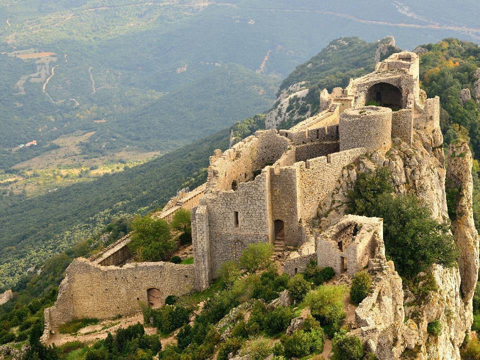 Languedoc & Roussillon