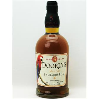 Doorlys 5 Year Old Gold Barbados thumbnail