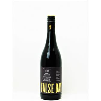 False Bay Syrah 2019 Western Cape thumbnail