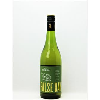 False Bay Chenin Blanc 2019 Western Cape thumbnail