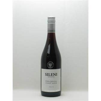 Sileni Cellar Pinot Noir 2020 Hawkes Bay thumbnail