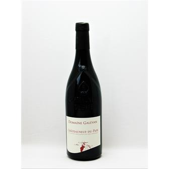 Galevan Chateauneuf-du-Pape Rouge 2016