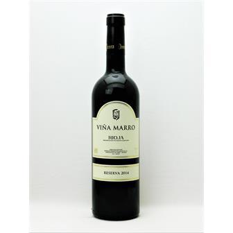 Domeco de Jarauta Vina Marro Reserva 2015 Rioja thumbnail