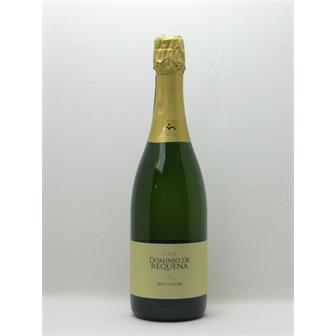 Pago de Tharsys Dominio Requena Cava Brut Nature Utiel Requena thumbnail