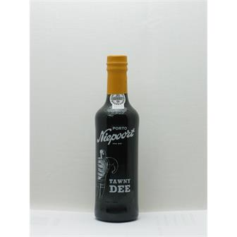 Niepoort Tawny Dee Port Half Bottle Douro thumbnail
