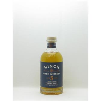 Hinch 5 Year Old Whiskey 45% Ireland thumbnail