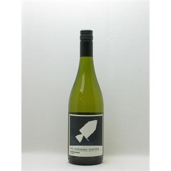 The Listening Station Chardonnay 2019 Victoria thumbnail
