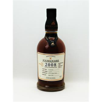 RL Seale Foursquare 2008 Cask Strength Barbados thumbnail