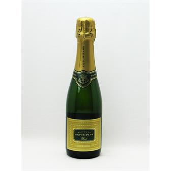 Exton Park Brut Reserve Half Bottle NV Hampshire thumbnail