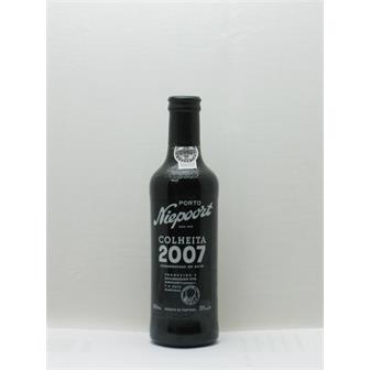 Niepoort Colheita Half Bottle 2007 Douro thumbnail