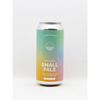 Cloudwater Small Pale Ale Manchester thumbnail