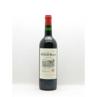 Chateau Gombaud Guillot 2011 Pomerol thumbnail