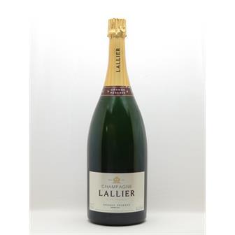 Champagne Lallier Grand Cru Magnum NV thumbnail