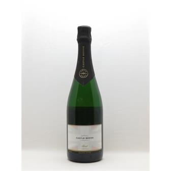 Castle Brook Classic Cuvee Brut 2014 Herefordshire thumbnail