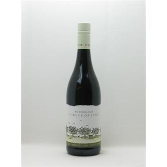 Waterkloof Circle of Life Red 2015 Stellenbosch thumbnail