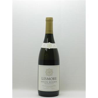 Lismore Reserve Chardonnay 2018 Greyton thumbnail