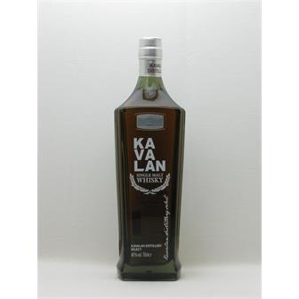 Kavalan Distillery Select 40% Taiwan thumbnail