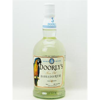 Doorlys White Rum Barbados thumbnail