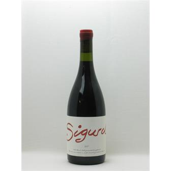 Sigurd Wines Red Blend 2017 South Australia thumbnail