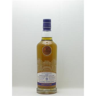 G&M Discovery Bunnahabhain (Sherry) 11 Year Old 43% Scotland thumbnail