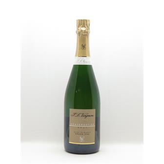 Champagne Vergnon Conversation Brut thumbnail