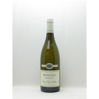 Prunier Bonheur Bourgogne Blanc 2014 Burgundy thumbnail
