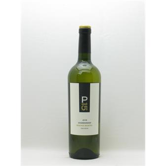 Malma P15 Chardonnay 2018 Patagonia Argentina thumbnail