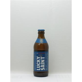 Lucky Saint 0.5% Lager London thumbnail