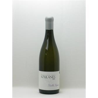 Soulanes Vieilles Vignes Blanc 2019 Cotes Catalanes thumbnail