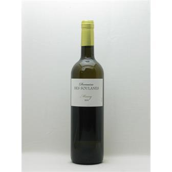 Soulanes Vin Doux Natural Blanc Maury thumbnail