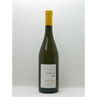 St Verny Pinot Gris Les Coutayres 2019 Auvergne thumbnail
