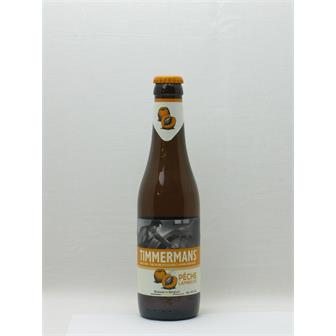 Timmermans Peche 330ml thumbnail