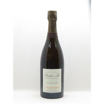 Champagne Bereche Campania Remensis Rose thumbnail
