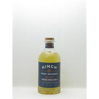 Hinch Peated Whiskey 43% Ireland thumbnail