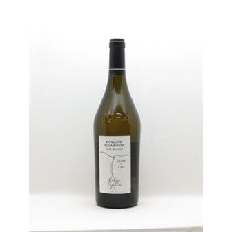 De La Borde Chardonnay Terre du Lias 2018 Jura thumbnail