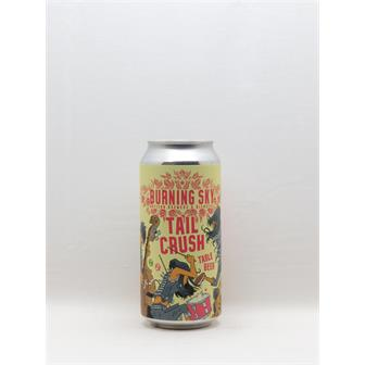 Burning Sky Tail Crush Table Beer Sussex 440ml thumbnail