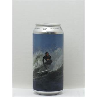 Northern Monk x Burnt Mill Patrons Project North Sea Sessions DDH Session IPA 440ml thumbnail