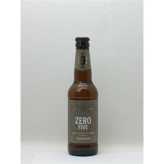 Thornbridge Zero Five 0.5% Pale Bakewell thumbnail