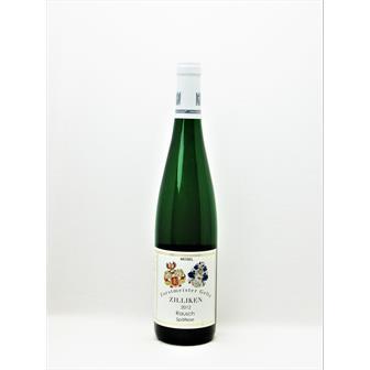 Zilliken Rausch Riesling Spatlese 2012 Saar thumbnail