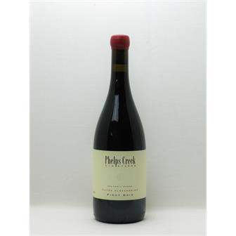 Phelps Creek Cuvee Alexandrine Pinot Noir 2012 Oregon thumbnail