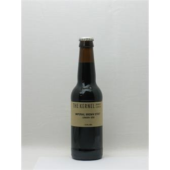 The Kernel Imperial Brown Stout 330ml thumbnail