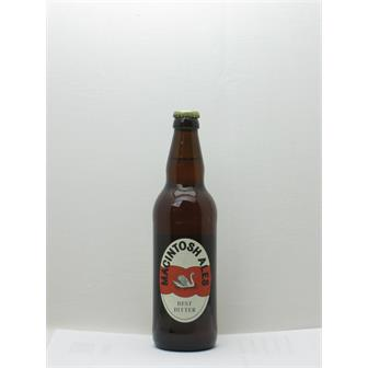 Macintosh Ales Best Bitter London 500ml thumbnail
