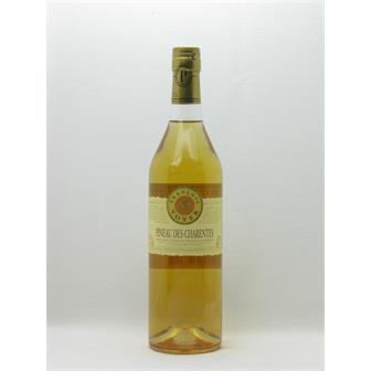 Voyer Pineau de Charentes Blanc 17% France thumbnail