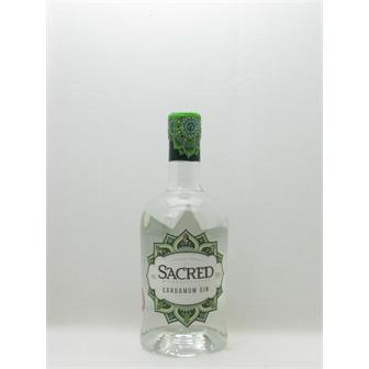 Sacred Cardamom Gin 43.8% UK thumbnail