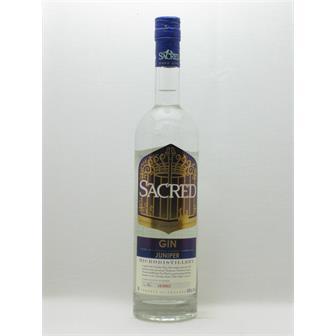 Sacred Juniper Gin 43.8% UK thumbnail