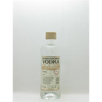 Koskenkorva Vodka 40% Finland thumbnail