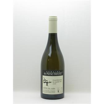 Marnes Blanches Chardonnay En 4 Vis 2018 Jura thumbnail