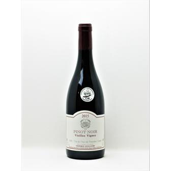 Guillaume Pinot Noir Vieilles Vignes 2015 Franche Comte thumbnail