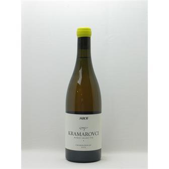 Marof Kramarovci Chardonnay Grand Cru 2015/18 Slovenia thumbnail
